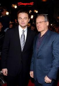 Michael Mann podría dirigir a Leonardo DiCaprio