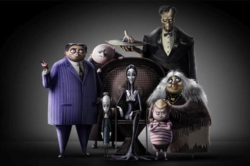 'La familia Addams': estas son las razones por las que no nos convence el nuevo reboot