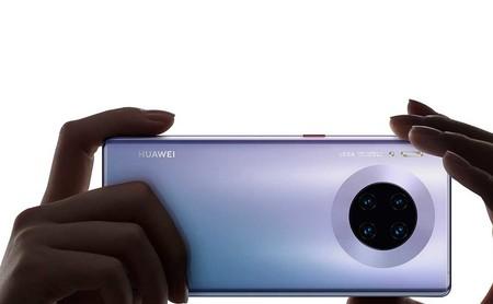 Las cámaras de los Huawei Mate 30 y Mate 30 Pro, explicadas: todo un despliegue para asaltar el trono al mejor móvil fotográfico