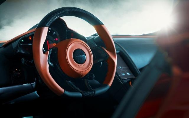 Foto de McLaren MP4-12C By Mansory (5/9)