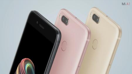 El Xiaomi para los que odian MIUI ya existe, el Xiaomi A1 con Android One
