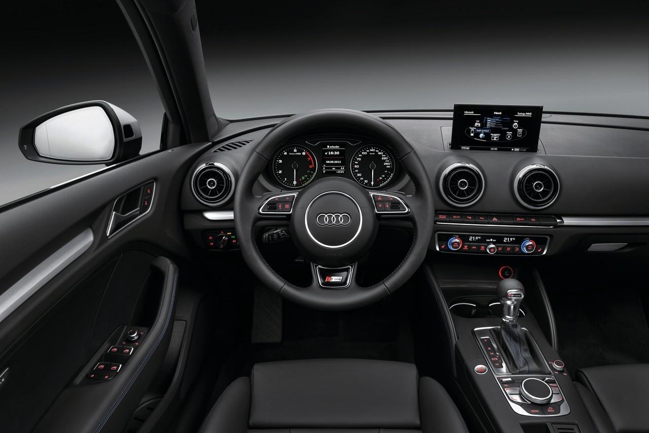 Foto de Audi A3 Sportback 2013 (43/52)
