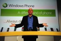 Del «¡¿500 dólares por un teléfono que no tiene teclado?!» a WP8. Steve Ballmer y los móviles