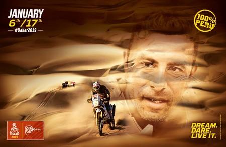 Es oficial: El Rally Dakar 2019 se correrá única y exclusivamente en Perú