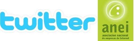 Taller de uso profesional de Twitter en la empresa de la ANEI
