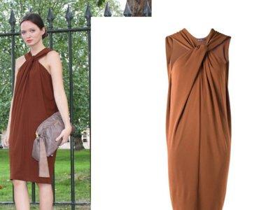 Mango Otoño-Invierno 2010/2011: apúntate a la moda de los colores camel y teja
