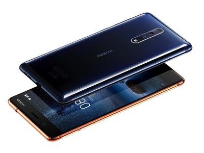 El Nokia 8 podría ser el smartphone de gama alta que siempre estuvimos esperando en México