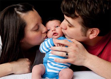 Los bebés podrán registrarse por fin en el hospital, sin tener que acudir al Registro Civil