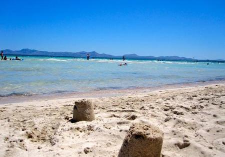 Vacaciones con niños en Mallorca