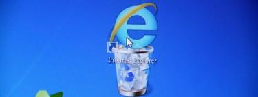 """Microsoft quiere que dejemos de usar Internet Explorer cuanto antes: """"no es un navegador, es una solución de compatibilidad"""""""