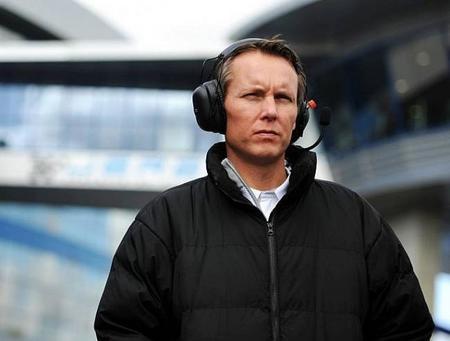 Sam Michael abandonará McLaren a finales de temporada