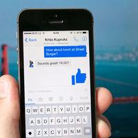 Facebook Messenger te permitirá enviar dinero al extranjero con el bot Transferwise