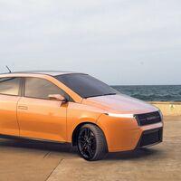 La start-up española Lupa ya tiene su coche eléctrico: 400 km de autonomía por menos de 20.000 euros