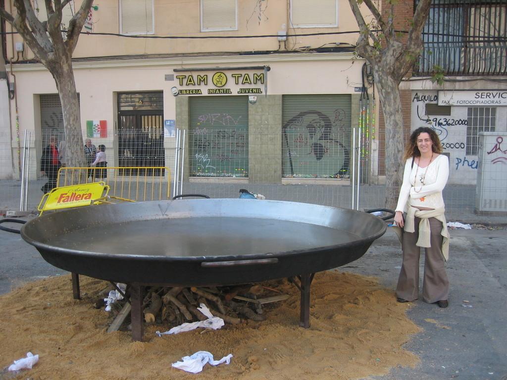 Foto de Fallas de Valencia 07 (4/10)