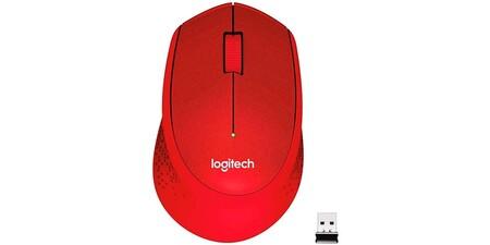 Logitech M330 Silent Plus