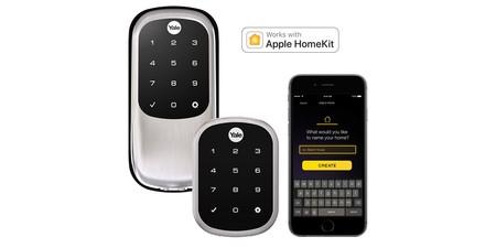 La compatibilidad con Siri y Alexa llega a las cerraduras inteligentes y conectadas para poder controlar nuestro hogar a distancia