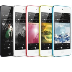 Foto 13 de 25 de la galería nuevo-ipod-touch-5g en Xataka