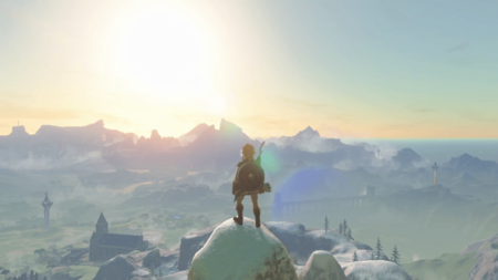 The Legend of Zelda: Breath of the Wild, un desarrollo que no para de dar tumbos