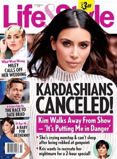 La nueva Kim Kardashian