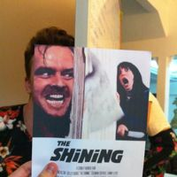 Los posters de películas se vuelven reales gracias a la maña de Jaemy Choong