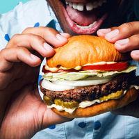 Impossible Foods: una deliciosa hamburguesa hecha de plantas para los amantes de la carne