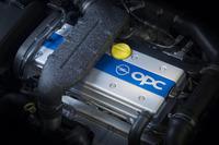 Prueba: Opel Zafira OPC