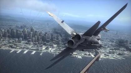 Nuevos detalles de Ace Combat 6