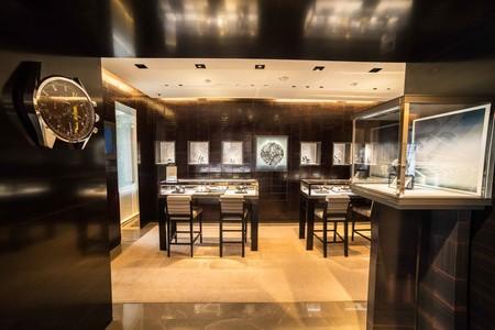 La Boutique De Zenith Se Combina Con La Experiencia De Lujo De Acqua Di Parma En Paris