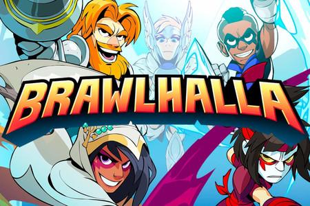 'Brawlhalla', el famoso juego de lucha free-to-play de Ubisoft, llegará a iOS y Android en 2020