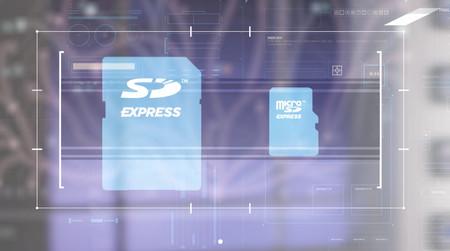 Llega SD 8.0, la nueva especificación para tarjetas de memoria que promete transferencias a 4 GB/s