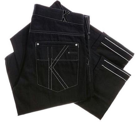 Vaqueros de Karl Lagerfeld en edición limitada