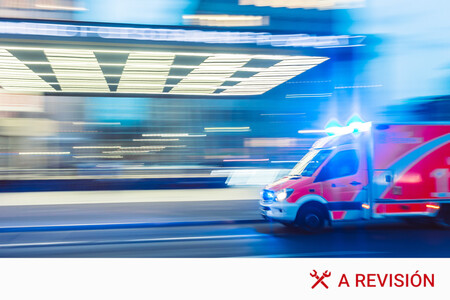 Cómo actuar en caso de ver un accidente de tráfico: protocolo PAS
