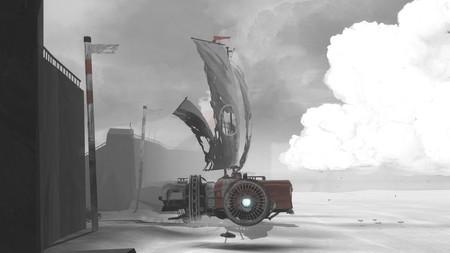 La aventura postapocalíptica FAR: Lone Sails ya está disponible para PC y celebra su lanzamiento con este tráiler
