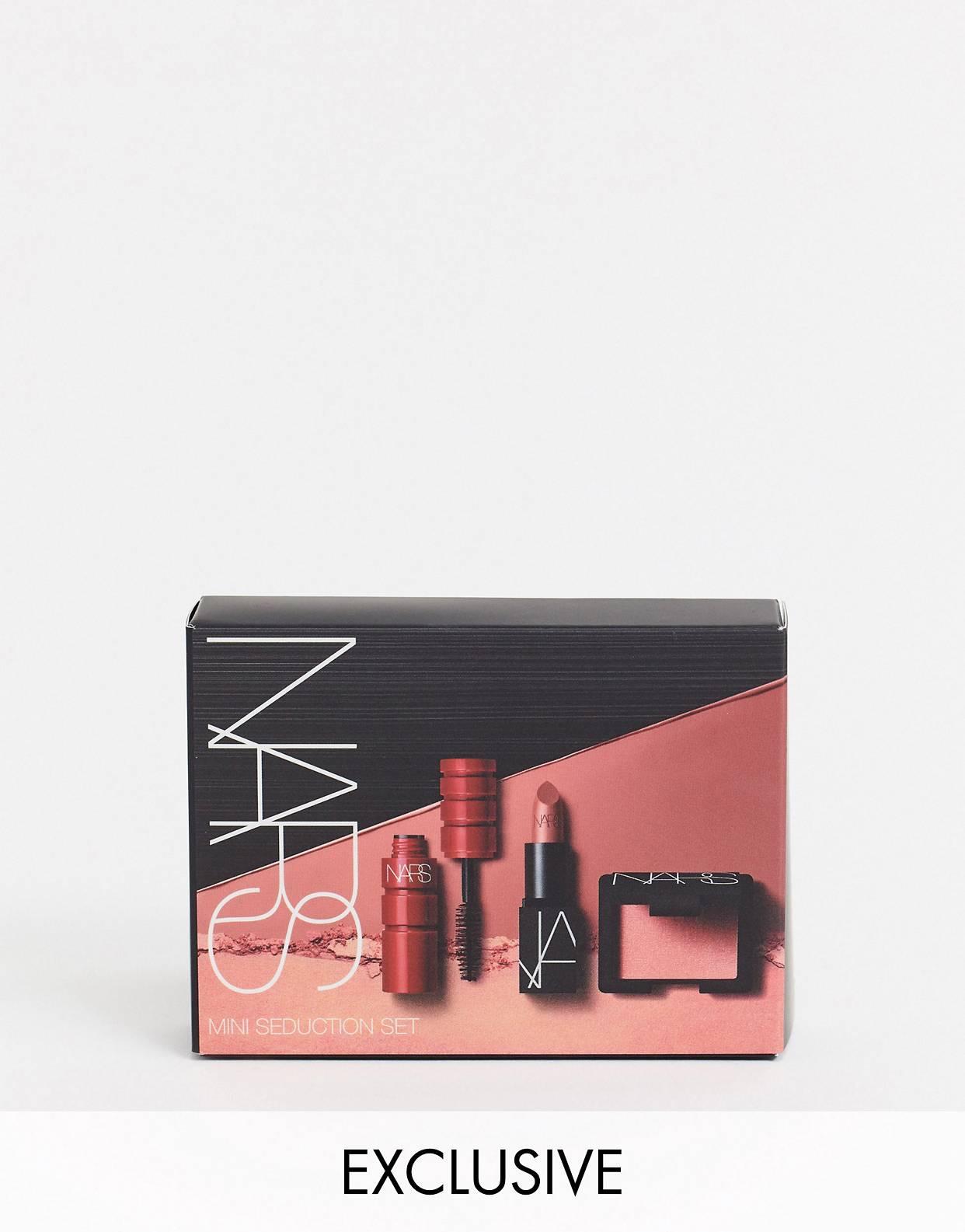 Set Mini Seduction exclusivo de NARS X ASOS