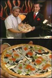¿Se convertirá la pizza en un manjar de lujo?
