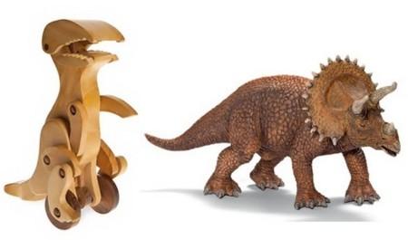 dinosaurios juguetes