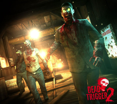Dead Trigger 2 ya disponible en iOS y Android