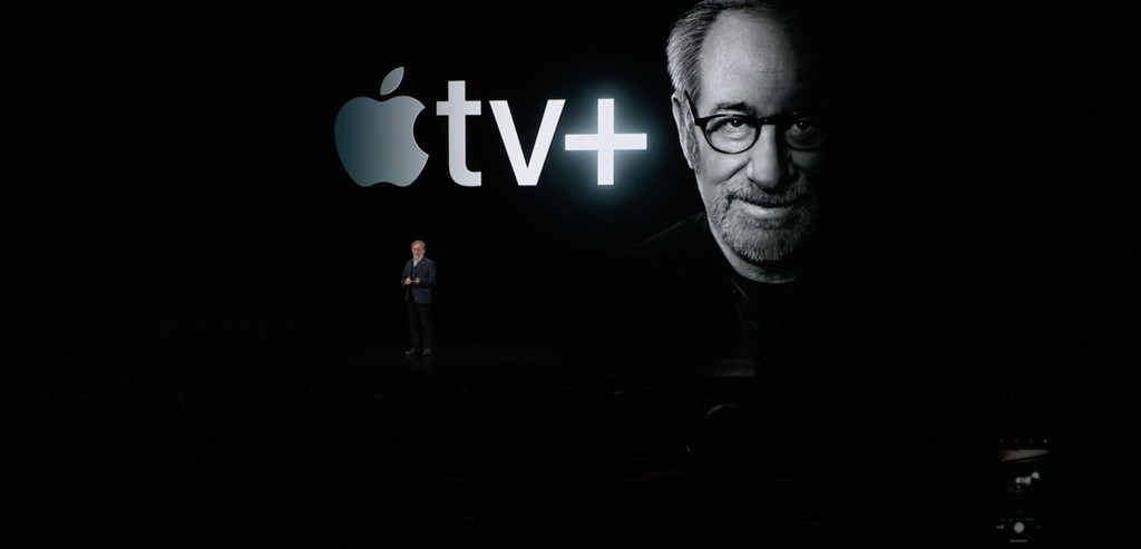 Spielberg, J.J. Abrams, 'Amazing Stories' y 'Barrio Sésamo': estas son las armas de Apple TV+ en la guerra del streaming