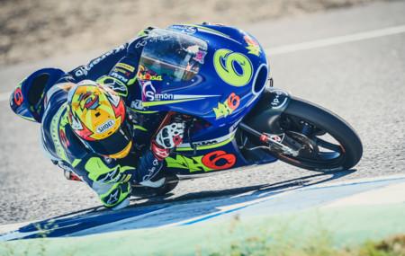 Maria Herrera Ktm Moto3 2016 Mh6