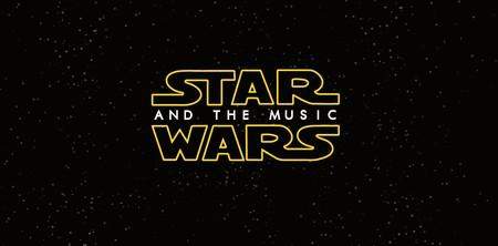 Star Wars y la música, una fusión visual que nos fascina