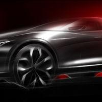 Mazda Koeru: ¿el futuro CX-4?