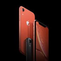 El iPhone XR se llevó el 32% de las ventas de iPhone en EEUU en su primer mes, según un nuevo análisis