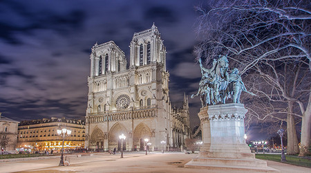 Catedral De Notre Dame Imagenes Antes Del Incendio 15 De Abril 42