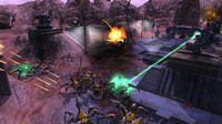 'Savage Moon': bichos alienígenas en PSN