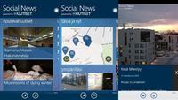 Microsoft lanza Social News Beta, una aplicación para publicar noticias desde tu Windows Phone