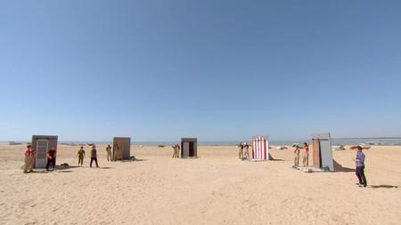 Puertas En La Playa