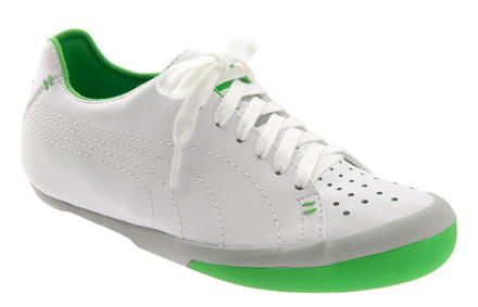 Zapatillas Puma French 77