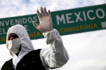 Un 56% de positivos: el dato que ilustra la verdadera magnitud de la epidemia en México