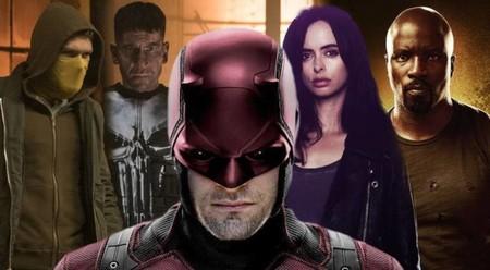 Marvel en Netflix