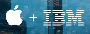 IBM insiste: sus empleados son más productivos y felices con un Mac
